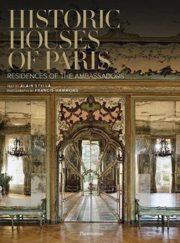 houses of paris the book
